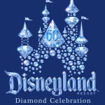 Disneyland Resort Announces Diamond Celebration (July 17, 2014) Ñ On July 17, the Disneyland Resort celebrated its 59th anniversary and unveiled the logo for next yearÕs  60th anniversary, a Diamond Celebration that will salute 60 years of magic. The dazzling yearlong celebration will launch in the spring of 2015 at the Anaheim, Calif., resort, which has two theme parks, three hotels and the shopping, dining and entertainment district known as Downtown Disney. (Disney) ©2014 Disney Enterprises, Inc. All Rights Reserved. For editorial news use only.