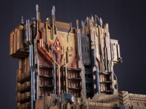 "he invitation to check into the Hollywood Tower Hotel is even more urgent now as The Twilight Zone Tower of Terror approaches its final check-out date, Jan. 2, 2017. A special tribute begins Sept. 9 to salute the haunted hotel's eerie story and exciting adventure at Disney California Adventure Park. During the celebration, guests who arrive after twilight will enjoy ""Late Check-Out""–-a chance to venture beyond the fifth dimension into complete darkness.  It's something guests have never experienced before: free-falling in the attraction's haunted elevator shaft with all the lights out. The Twilight Zone Tower of Terror celebration also includes special musical performances, commemorative merchandise and specialty food and beverage items. Performing at the Hollywood Tower Hotel are the Silver Lake Sisters, characters from the story of this famous hotel who once performed at its rooftop lounge. The sisters make their return to the Hollywood Tower Hotel during Halloween season. Paul Hiffmeyer/Disneyland"