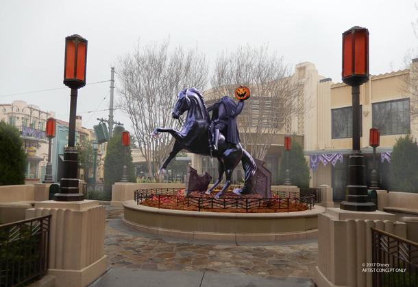 Disney-Cali-Halloween