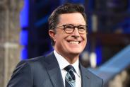 Stephen Colbert to Host the 69th Emmy Awards, Airing on CBS, Sunday September 17, 2017 Photo/Academy of Television Arts and Scieneces