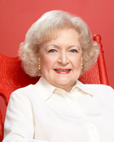 Betty White to be honored.