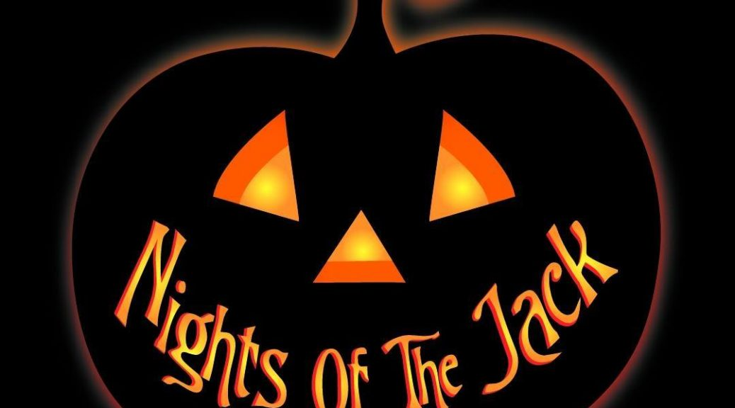 NIGHTS OF THE JACK! IMMERSIVE HALLOWEEN EXPERIENCE AND JACK O'LANTERNS COME TO LIFE AT KING GILLETTE RANCH IN CALABASAS FOR A SPOOKTACULAR WALKING TRAIL EXPERIENCE – OCTOBER 1 – OCTOBER 31, 2021.