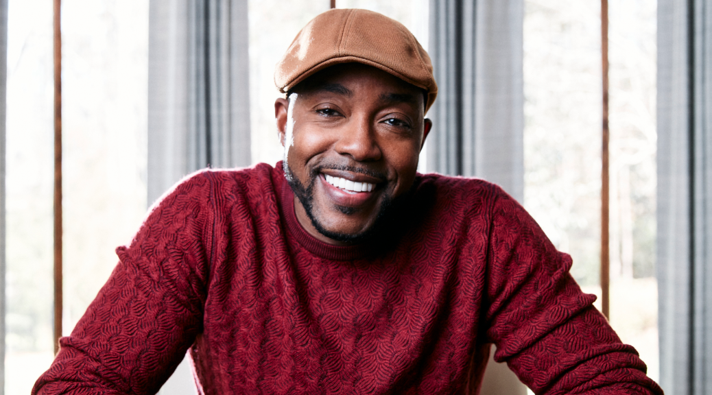 Film Producer Will Packer to Produce The 94TH OSCARS® - Photo by Ben Rollins, Academy of Motion Pictures