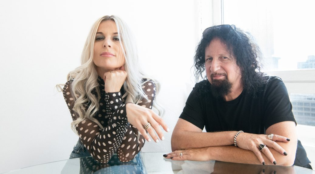 Singer/songwriter/producer, Piera Klein and songwriter/producer Micah Plissner aka PIERA have a blending of tone, pitch and composition in their music and vocals, that you just don't hear every day. PIERA in DTLA Photo Credit: Lindsey Best (all rights reserved)
